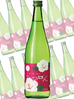 【ポイント2倍(11日2時まで)】一ノ蔵 ひめぜん/一ノ蔵 720ml×12本 (日本酒)