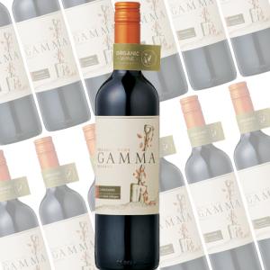 ガンマ オーガニック カルメネール レセルバ/ベサ 750ml×12本 (赤ワイン)