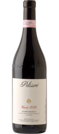 バルバレスコ ヴァノトゥ/ペリッセロ 750ml (赤ワイン)