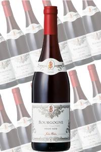 ブルゴーニュ 赤/ジュール・ベラン 750ml×12本 (赤ワイン)