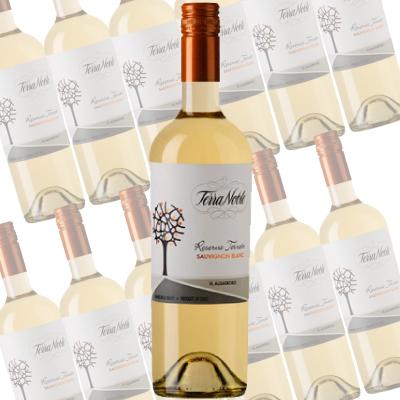 ソーヴィニヨンブラン レセルバ テロワール/テラノブレ 750ml×12本 (白ワイン)