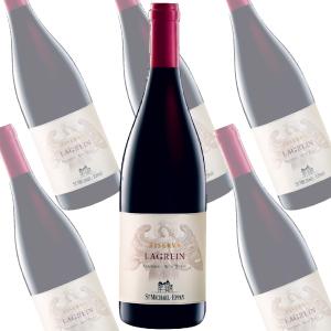 ラグレイン・リゼルヴァ・アルト・アディジェ/サン・ミケーレ・アッピアーノ 750ml×6本 (赤ワイン)
