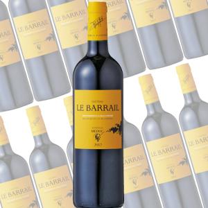 シャトー・ル・バレイル/シャトー元詰 750ml×12本 (赤ワイン)