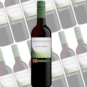 オールド・ヴァイン ジンファンデル カリフォルニア/ペッパーウッド・グローヴ 750ml×12本 (赤ワイン)