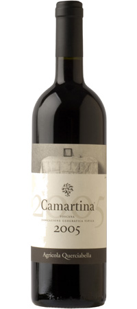 カマルティーナ/クエルチャベッラ 750ml (赤ワイン)
