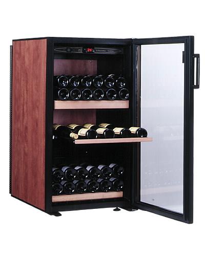 供dometikkusairentokabu CS110DV(儲酒櫃)葡萄酒使用的冰箱[S]