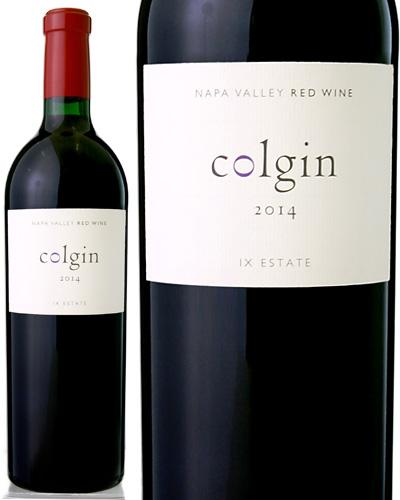 IXエステート ナパ ヴァレー レッド ワイン[2014] コルギン セラーズ(赤ワイン)[tp][S]