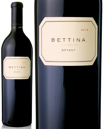 ベッティーナ ブライアント プロプリエタリー レッド ワイン ブレンド [2014]ブライアント ファミリー(赤ワイン)[tp][S]