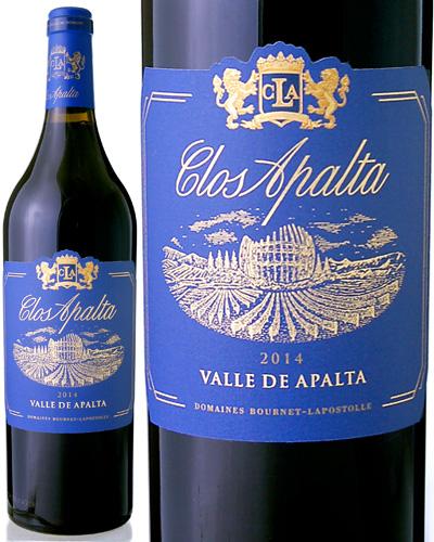 クロ アパルタ[2014]カーサ ラポストール(赤ワイン)[tp]