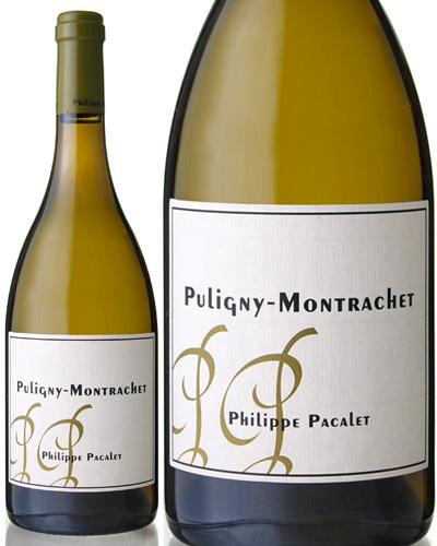 ピュリニー モンラッシェ[2016]フィリップ パカレ(白ワイン)