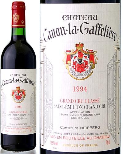 カノン ラ ガフリエール[1994](赤ワイン)[S][tp]