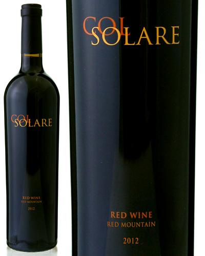 コル・ソラーレ[2012]コル・ソラーレ(赤ワイン)[tp]