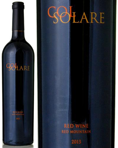 コルソラーレ [2013] ( 赤ワイン )