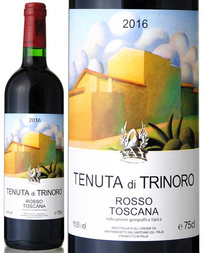 テヌータ デ ィトリノーロ [2016](赤ワイン)