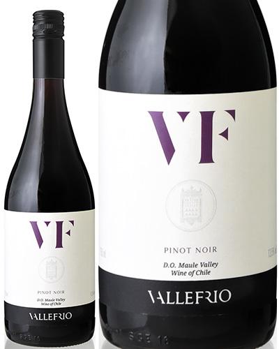 VF ピノ ノワール 商い 2019 J フリオ ヴァッレ 赤ワイン 格安店