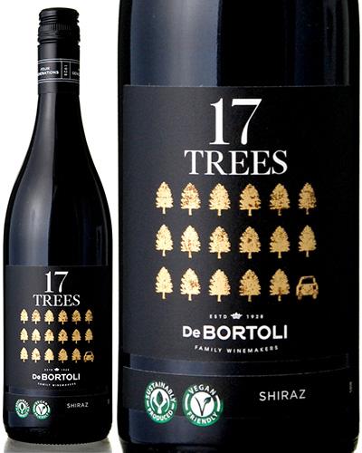 セブンティーン ツリーズ シラーズ [ 2019 ]デ ボルトリ ( 赤ワイン )