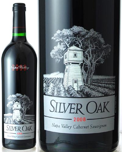 銀子·橡樹[2009]墻盧內·soviniyon·納帕溪谷(紅葡萄酒)