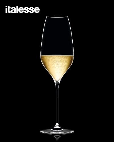 雑貨/書籍>ワイン関連雑貨>グラス&デキャンター>italesse/イタレッセ(グラス)>イタレッセ リチャード・ユリーン オプティマム