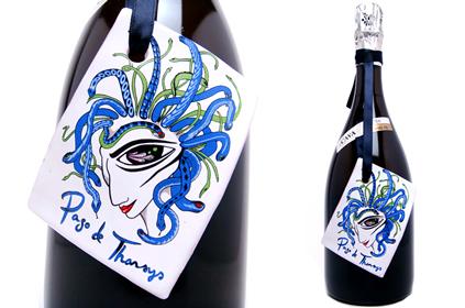 パゴ 新商品 デ 期間限定で特別価格 タルシス ブリュット ナチュレ CAVA スペインワイン カバ 泡 スパークリング