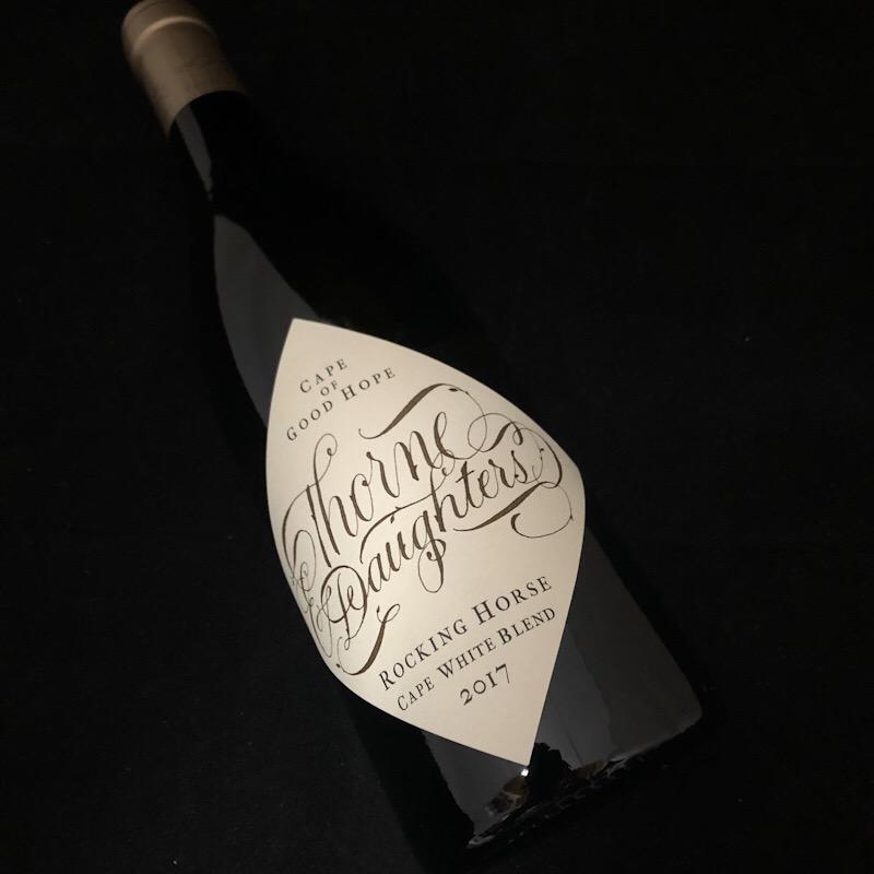 セミヨンの古樹からできる最高の白 2017 ペーパーカイトオールドヴァイセンズ セミヨン 南アフリカ 自然派 生産者ソーンドーターズ 在庫一掃売り切りセール 白ワイン スーパーセール