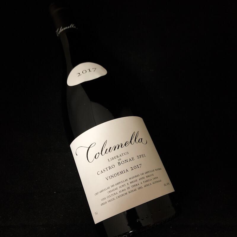2017 コルメラ 生産者 ザ・サディ・ファミリ【正規品】 【赤ワイン】【ギフト 贈答用】【プレゼント対応可】