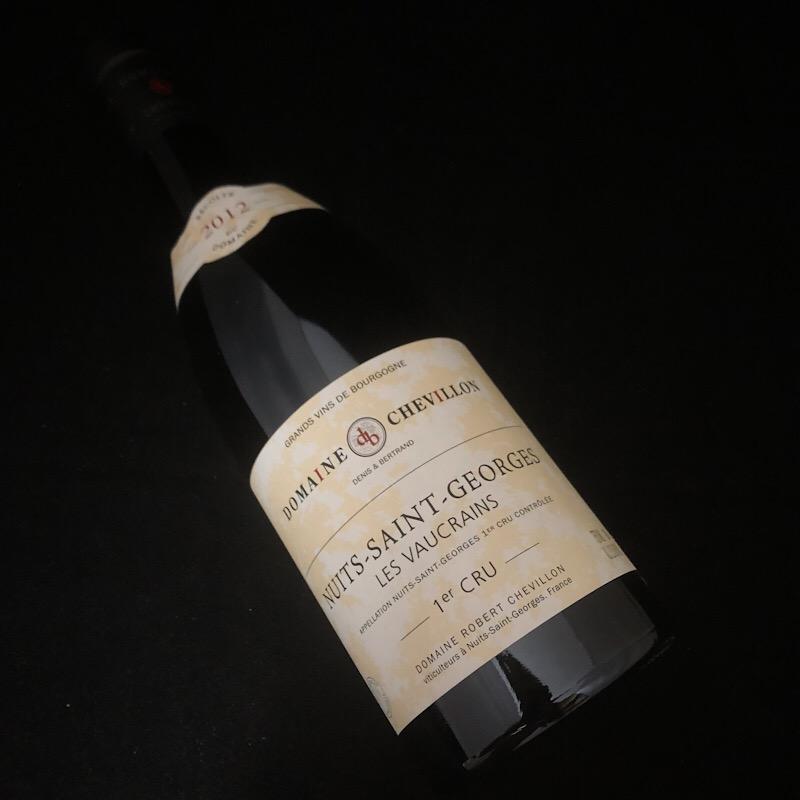 2012 ニュイサンジョルジュ 1er ヴォークラン 生産者 ロベール 赤ワイン ホワイトデー 贈答用 シュヴィヨン ギフト ◆高品質 プレゼント対応可 限定タイムセール