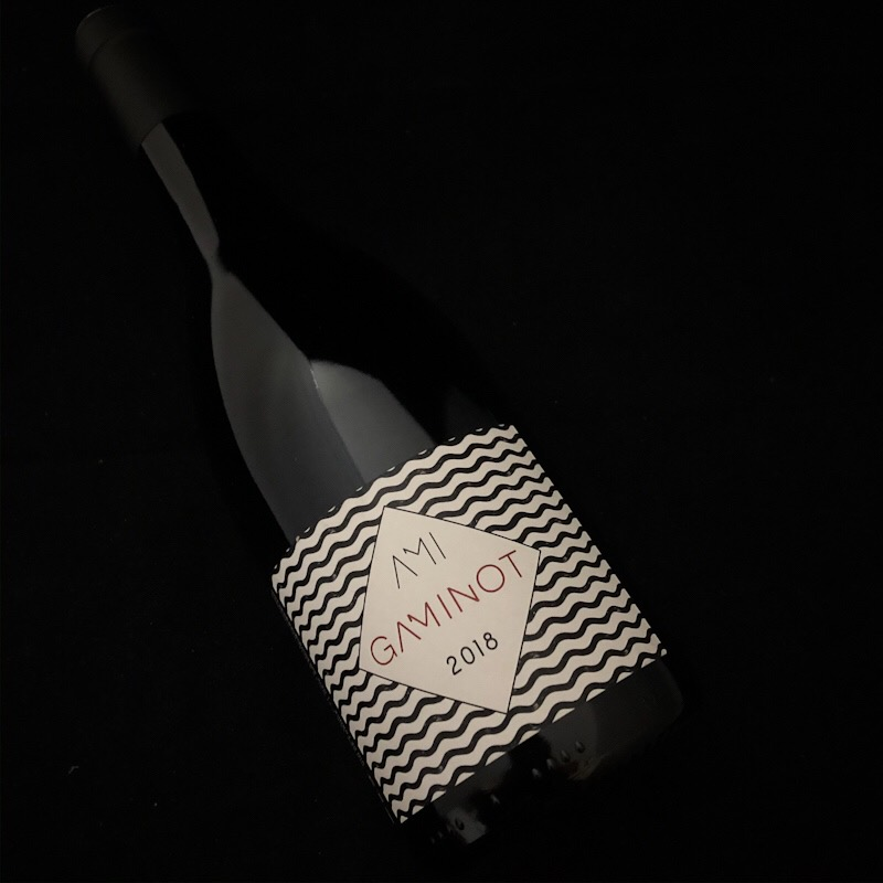 驚愕 本物の変○ワインとはこれ 2018 ル ガミノ 生産者 プレゼント対応可 贈答用 商舗 ソシエテ ギフト 大人気 アミ
