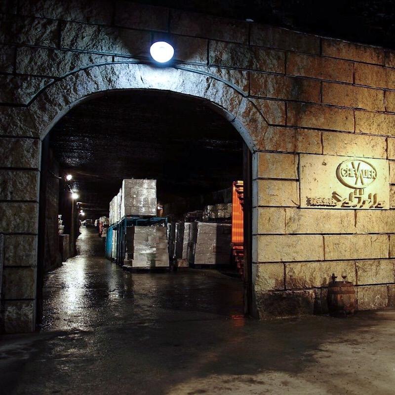 1996 クロ ヴージョ 生産者 フランソワ ペロ 天然地下蔵熟成ワイン【ギフト 贈答用】【プレゼント対応可】