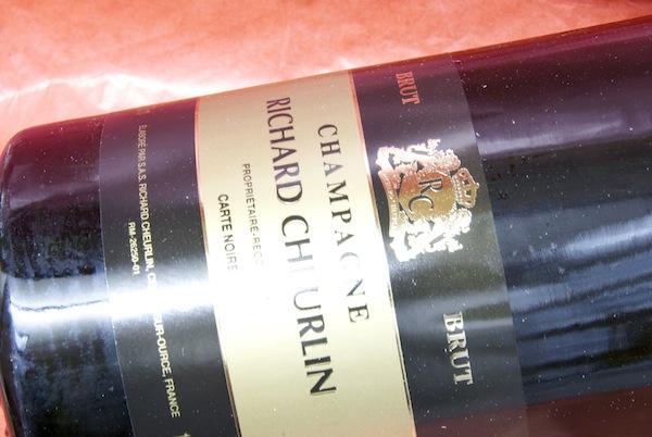 リシャール・シュルラン / ブリュット・カルト・ノワール 3000ml【グルメ201212_ビール・洋酒】