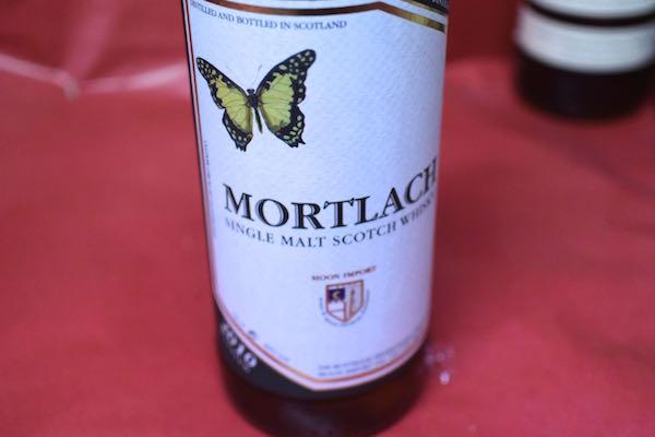 ムーン・インポート / モートラック [1991] 2010年ボトリング 46%【モルト・ウイスキー】