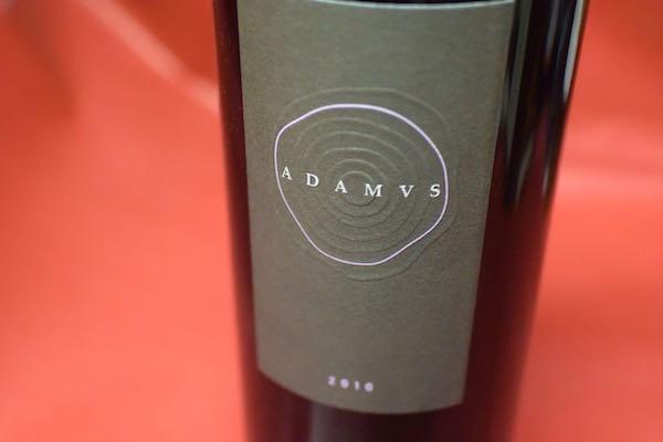 アダムス / クイントゥス・カベルネ・ソーヴィニョン・ナパ・ヴァレー [2010]【赤ワイン】