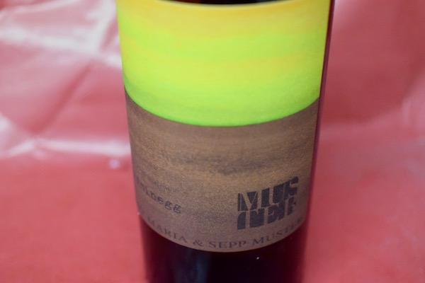 セップ・ムスター / スガミネック [2011]【白ワイン】