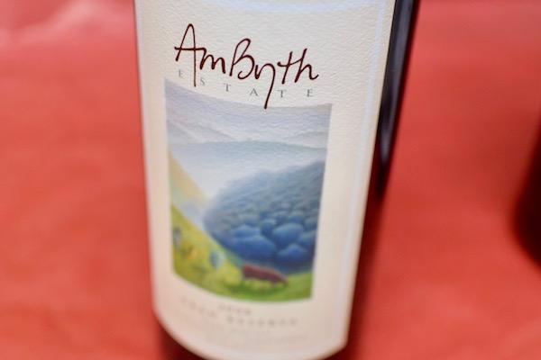 アンビス・エステイト / グラン・レゼルヴァ [2008]【赤ワイン】