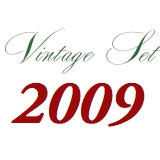 2009年ヴィンテージ お子さんのために買っておきたいヴィンテージワインセット!【ワインセット】