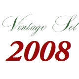 2008年ヴィンテージ お子さんのために買っておきたいヴィンテージワインセット!【ワインセット】