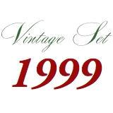 1999年ヴィンテージ お子さんのために買っておきたいヴィンテージワインセット!【ワインセット】