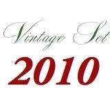 2010年ヴィンテージ お子さんのために買っておきたいヴィンテージワインセット!【ワインセット】