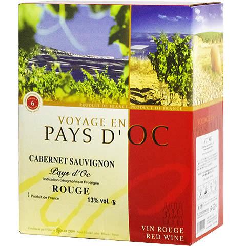 在庫限りで終売 新商品 新型 BOXよりどり6個で送料無料 赤 ヴォヤージ バッグインボックス カベルネ 価格 ソーヴィニヨン 3 boxワイン あす楽対応_関東 000ml ボックスワイン 箱ワイン