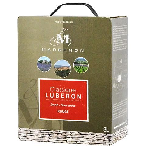 ワインリスト>BOXワイン>セリエ・ド・マレノン