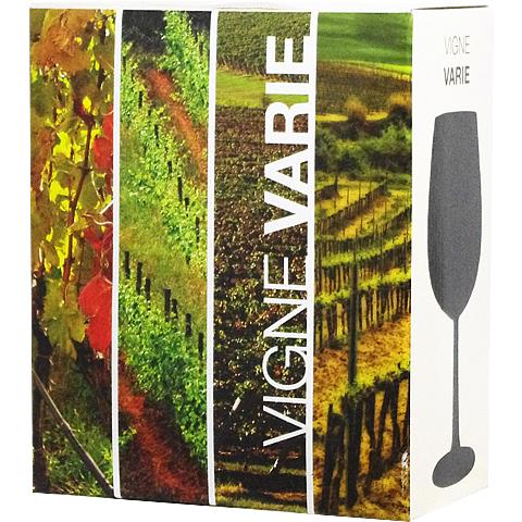 累計5 319個完売の大人気 他では買えない お手軽ワイン館オリジナルBOXワイン BOXよりどり6個で送料無料 ヴィーニュ ヴァリエ ロッソ バッグインボックス 箱ワイン 激安通販販売 バーベキュー BBQ 3 あす楽対応_関東 ボックスワイン 商品追加値下げ在庫復活 boxワイン 000ml