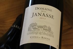 ドメーヌ ド ラ ジャナス コート 爆買い新作 ローヌ 2012 デュ 送料無料でお届けします ルージュ