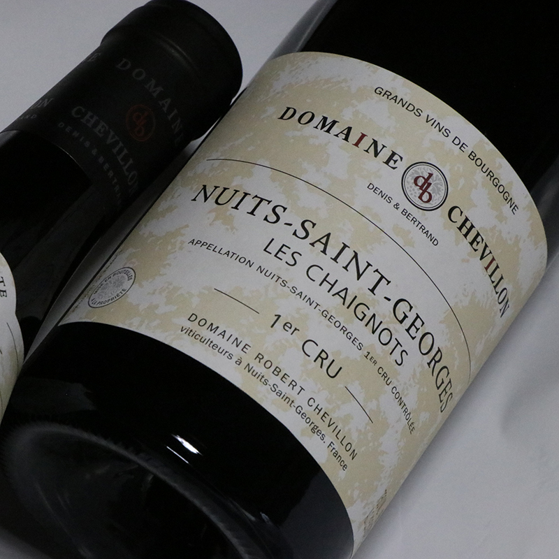 ロベール シュヴィヨン ニュイ サン ジョルジュ 1erCru レ 人気ショップが最安値挑戦 通販 ブルゴーニュ シェニョ 2017 赤ワイン