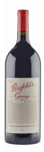 Wine Advocate 98pt Spectator 95pt Enthusiast 捧呈 1500mlPenfolds Grange グランジ ペンフォールド ストア マグナム 2002