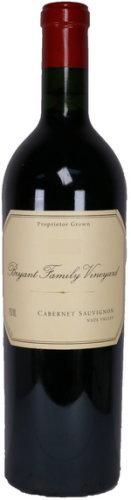 ブライアント・ファミリー カベルネ・ソーヴィニヨン[2011]Bryant Family Vineyard Estate Cabernet Sauvignon Napa Valley