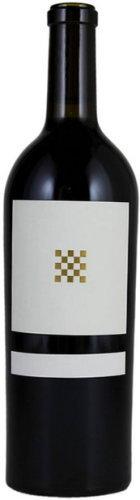 チェッカーボード レッドワイン [2009]