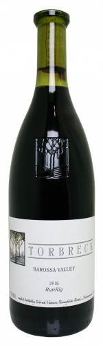 【P.P100点満点ワイン】トルブレック ラン・リグ [2016]