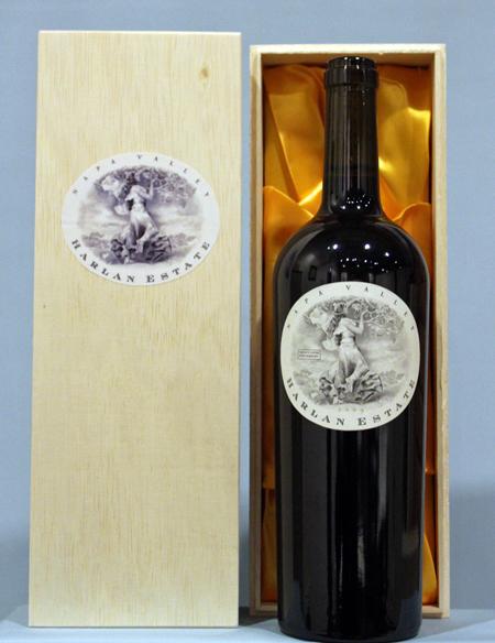 ハーラン・レッド・ワイン[2009]ハーランエステート HARLAN ESTATEHARLAN RED WINE