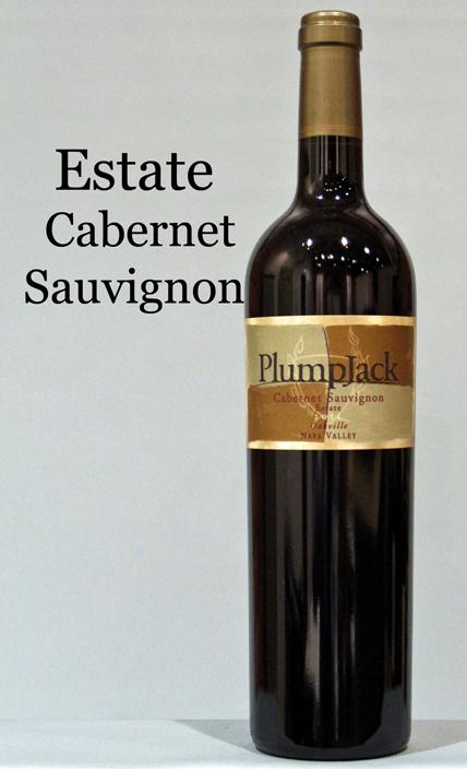 プランプジャック カベルネソーヴィニヨン エステート [2011]PLUMPJACK Winery Cabernet Sauvignon Estate
