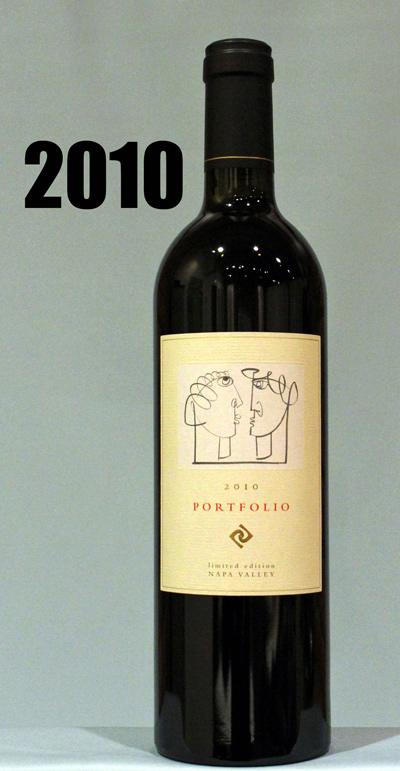ポートフォリオ リミテッド・エディション[2010]Portfolio Limited Edition ポートフォリオ・ワイナリーPortfolio Winery