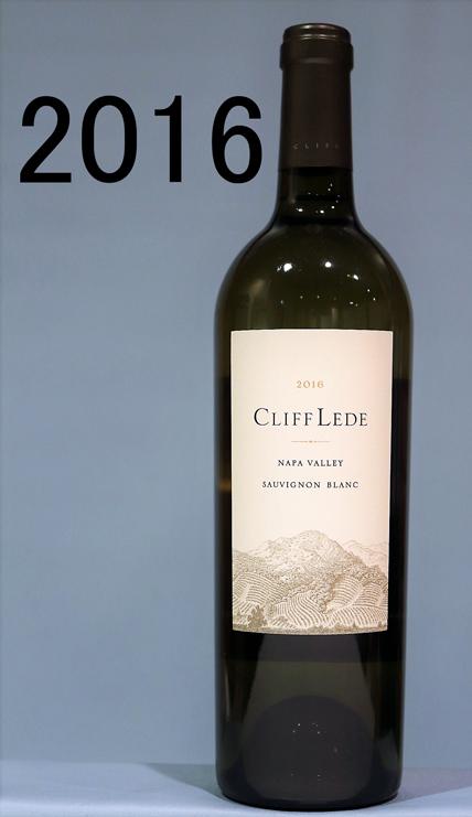 クリフ・レイディ ナパ・ヴァレー[2016]Cliff Lede Vineyards Sauvignon Blanc Napa Valley 750ml